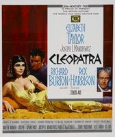 Cleopatra movie poster (1963) picture MOV_31cc6011