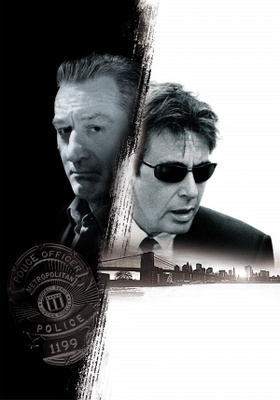 Righteous Kill movie poster (2008) poster MOV_31ccb5f5