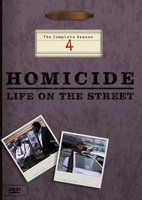 Homicide: Life on the Street movie poster (1993) picture MOV_31ceee9e