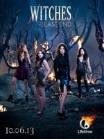 Witches of East End movie poster (2012) picture MOV_31d133c5