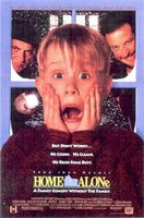 Home Alone movie poster (1990) picture MOV_31d47801