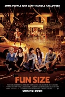 Fun Size movie poster (2012) picture MOV_31d64f0c