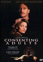 Consenting Adults movie poster (1992) picture MOV_31d8b689