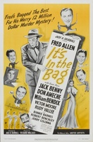 It's in the Bag! movie poster (1945) picture MOV_31db79a2
