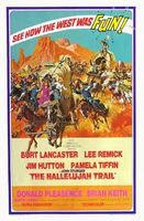 The Hallelujah Trail movie poster (1965) picture MOV_31deb137