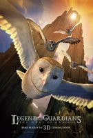 Legend of the Guardians: The Owls of Ga'Hoole movie poster (2010) picture MOV_31e1fbc0