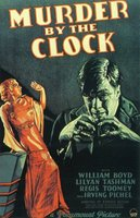 Murder by the Clock movie poster (1931) picture MOV_31e3fd36