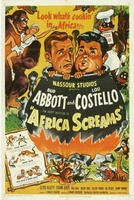 Africa Screams movie poster (1949) picture MOV_31e4b687