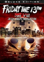 Friday the 13th Part VIII: Jason Takes Manhattan movie poster (1989) picture MOV_31e91051