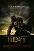 Hellboy II: The Golden Army movie poster (2008) picture MOV_31e99993