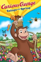 Curious George Swings Into Spring movie poster (2013) picture MOV_31eb06ff