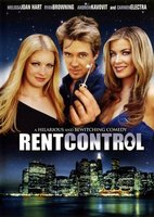 Rent Control movie poster (2002) picture MOV_31ede7b7