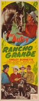 Rancho Grande movie poster (1940) picture MOV_31eee9d6