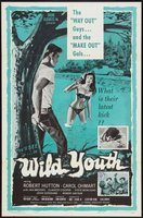 Naked Youth movie poster (1960) picture MOV_31efd7ca