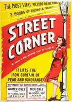Street Corner movie poster (1948) picture MOV_31f06bba