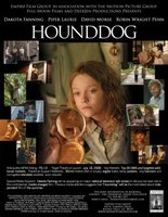 Hounddog movie poster (2007) picture MOV_31f120fc