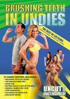 Brushing Teeth in Undies: The Best of Liv Films movie poster (2008) picture MOV_31f1dc88