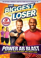 The Biggest Loser: Power Ab Blast movie poster (2012) picture MOV_31f5609c