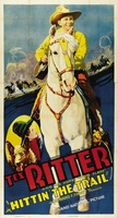 Hittin' the Trail movie poster (1937) picture MOV_31f58ca6