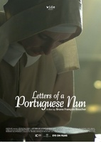 Les lettres de la religieuse portugaise movie poster (2012) picture MOV_31f66cd7