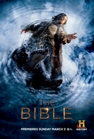 The Bible movie poster (2013) picture MOV_31f9636c