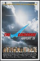 The Concorde: Airport '79 movie poster (1979) picture MOV_31fc1b70