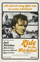 Ride in the Whirlwind movie poster (1965) picture MOV_01dfb8b3