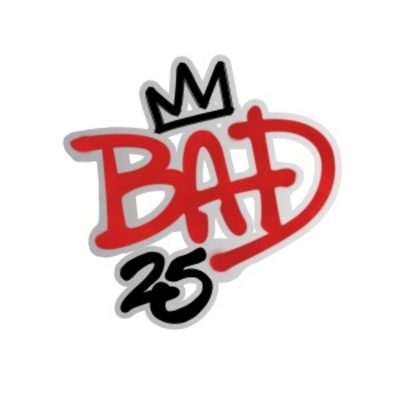 Bad 25 movie poster (2012) poster MOV_31ff9e98