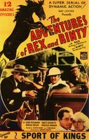 The Adventures of Rex and Rinty movie poster (1935) picture MOV_32031b0a