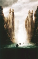 The Lord of the Rings: The Fellowship of the Ring movie poster (2001) picture MOV_3203c53b