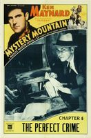 Mystery Mountain movie poster (1934) picture MOV_32051dcc