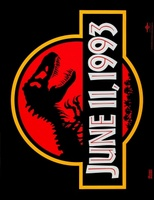 Jurassic Park movie poster (1993) picture MOV_3206dbdc