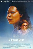 Clara's Heart movie poster (1988) picture MOV_3208ec25