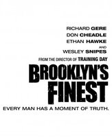 Brooklyn's Finest movie poster (2009) picture MOV_3209ceac