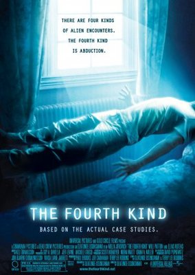 The Fourth Kind movie poster (2009) poster MOV_320ac1f8