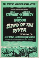 Bend of the River movie poster (1952) picture MOV_320c2986