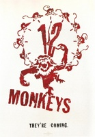 Twelve Monkeys movie poster (1995) picture MOV_320de66c