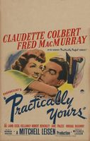Practically Yours movie poster (1944) picture MOV_320e0108