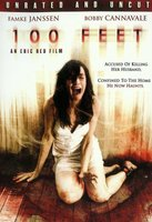 100 Feet movie poster (2008) picture MOV_32129812