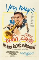 The Horn Blows at Midnight movie poster (1945) picture MOV_32184d71