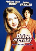 Drive Me Crazy movie poster (1999) picture MOV_321dc925