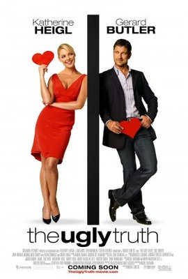 The Ugly Truth movie poster (2009) poster MOV_3220f5ca