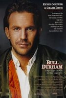 Bull Durham movie poster (1988) picture MOV_322577a2