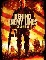 Behind Enemy Lines: Colombia movie poster (2009) picture MOV_32285578