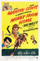 Money from Home movie poster (1953) picture MOV_322b81ef