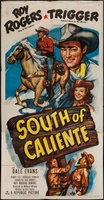 South of Caliente movie poster (1951) picture MOV_322c757b