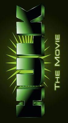 Hulk movie poster (2003) poster MOV_322cad30