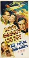 Men Against the Sky movie poster (1940) picture MOV_322da366