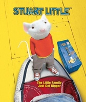 Stuart Little movie poster (1999) picture MOV_3230f46f