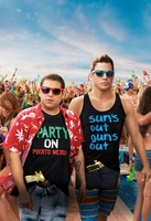 22 Jump Street movie poster (2014) picture MOV_32357eb2